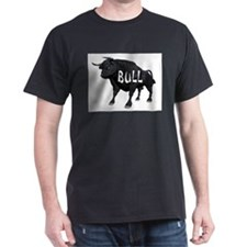 LOT OF BULL T-Shirt