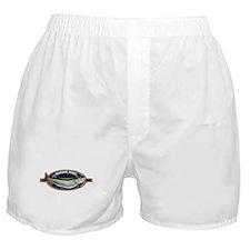 Muskie King Boxer Shorts