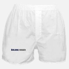 Building Hugger Boxer Shorts