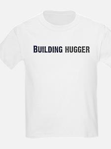 Building Hugger Kids T-Shirt