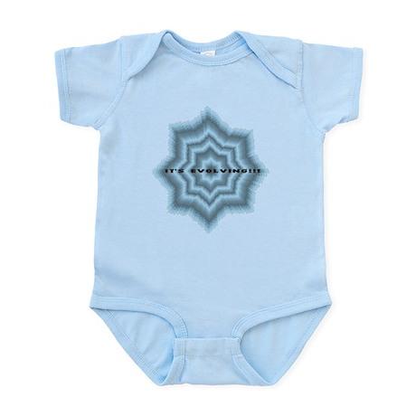 It's Evolving Infant Bodysuit