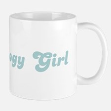 Archaeoology Girl II Mug