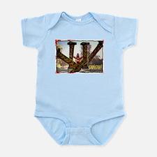 samson Infant Bodysuit