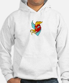 Swallow Jumper Hoody