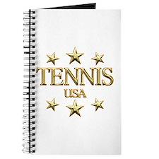 USA Tennis Journal
