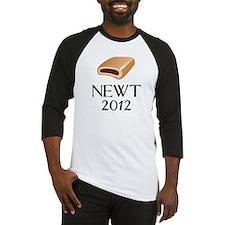 Newt 2012 Baseball Jersey
