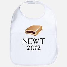 Newt 2012 Bib