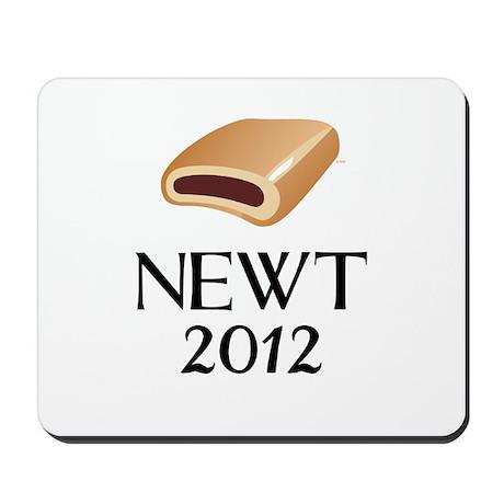 Newt 2012 Mousepad