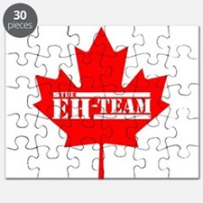 The Eh Team Puzzle