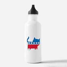 CAT Water Bottle
