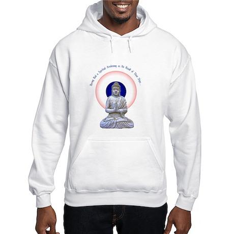 Spiritual Awakening Hooded Sweatshirt