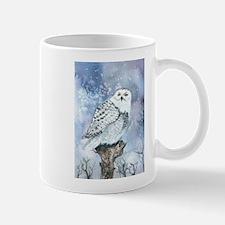 Snowy Owl Mug