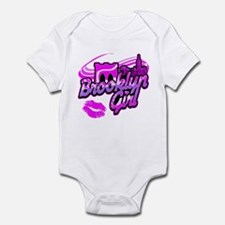 Brooklyn Girl Infant Bodysuit