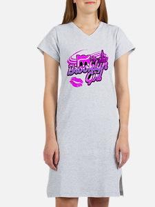 Brooklyn Girl Women's Nightshirt