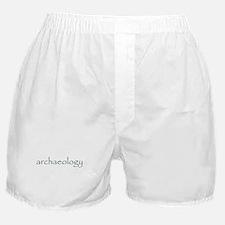 Archaeology 5 Boxer Shorts