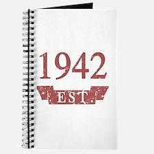 Established 1942 Journal