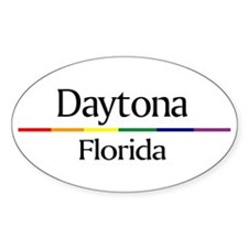 Daytona Florida RSS (Oval)