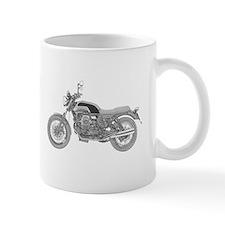 Moto Guzzi V7 Mug