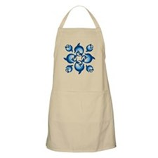 Jumping Dolphins Apron