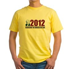 Gingrich 2012 T