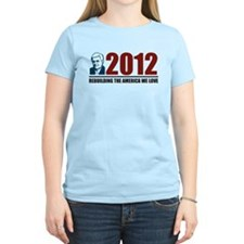 Gingrich 2012 T-Shirt