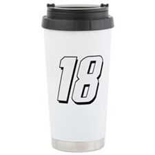 KB18wht Travel Mug