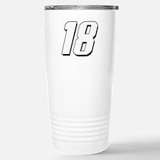 KB18wht Travel Mug