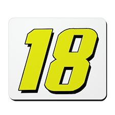 KB18yw Mousepad