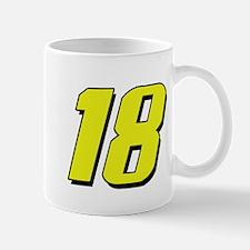 KB18yw Mug