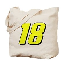 KB18yw Tote Bag