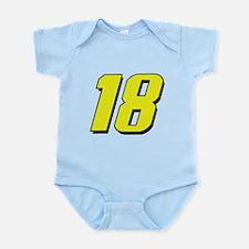 KB18yw Infant Bodysuit