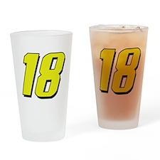 KB18yw Drinking Glass
