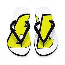 KB18yw Flip Flops