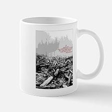 Clearcut Butchers Mug