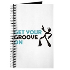 Get Your Groove On Journal