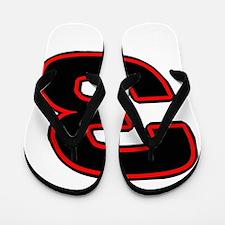 DE3blk Flip Flops