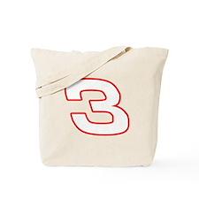 DE3wht Tote Bag