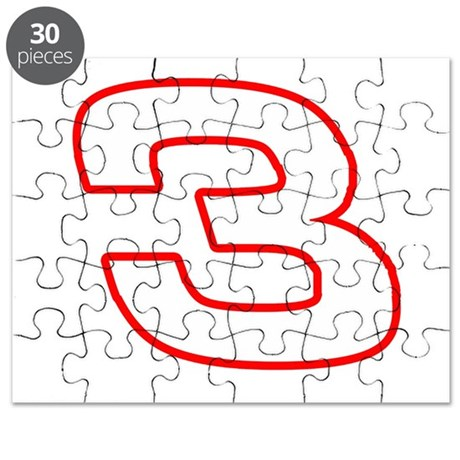 DE3wht Puzzle
