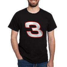 DE3wht T-Shirt