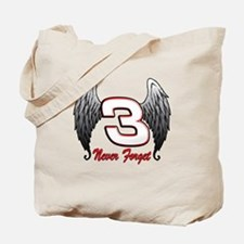 DE3wings Tote Bag
