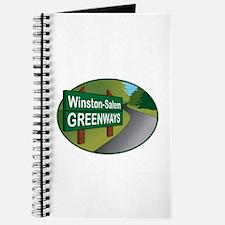 WS Greenways Journal