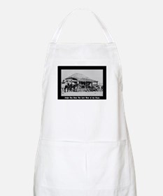 Judge Roy Bean Apron