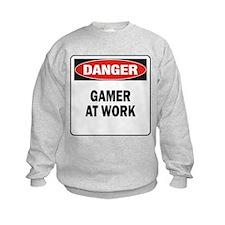 Gamer Sweatshirt