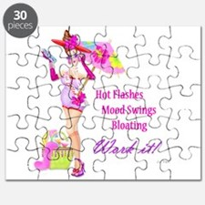 Divas!! Puzzle
