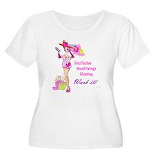 Divas!! T-Shirt