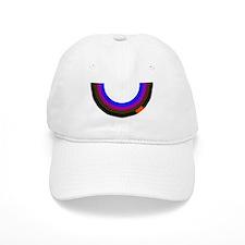 BJJ Loop - Colors of Progress Baseball Cap