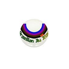 BJJ Loop - Colors of Progress Mini Button (10 pack