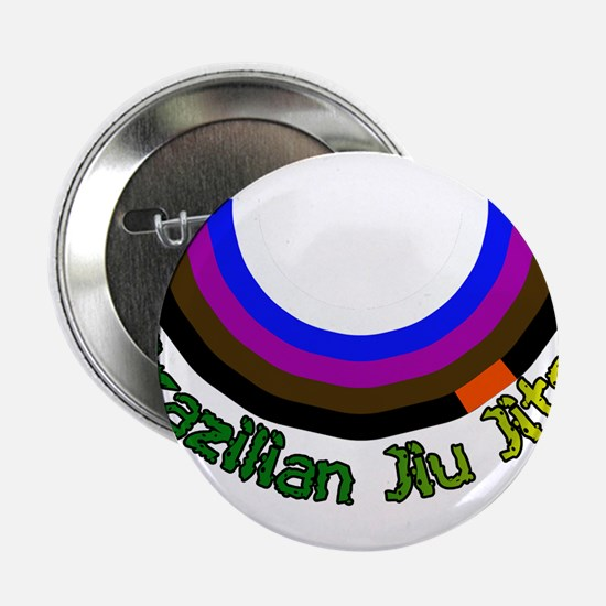 "BJJ Loop - Colors of Progress 2.25"" Button"
