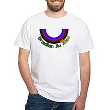 BJJ Loop - Colors of Progress Shirt