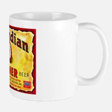 Pennsylvania Beer Label 8 Mug